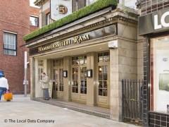 The Hammersmith Ram image