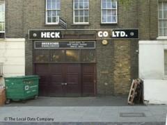 Heckscher & Co image