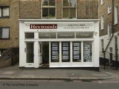 Heywoods Estate Agents image