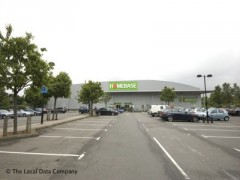 Homebase, exterior picture