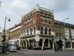The Hope & Anchor, exterior picture