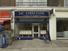 JAC Strattons image