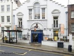 Jubilee Hall Clubs image