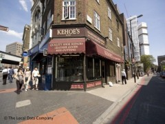 Kehoe's Of London Bridge image