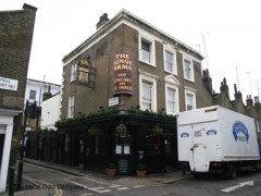 The Kings Arms image