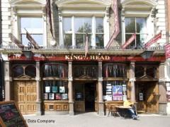 The King's Head Theatre Pub image