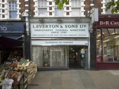 Leverton & Son image