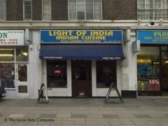 Light Of India image