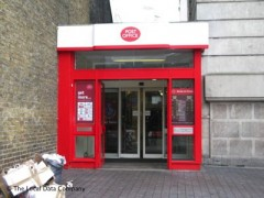 London Bridge Post Office, exterior picture