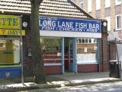 Long Lane Fish Bar image