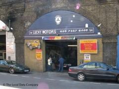 Lucky Motors image