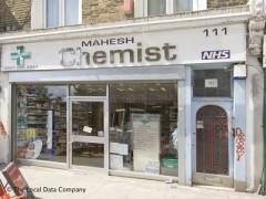 Mahesh Chemist image