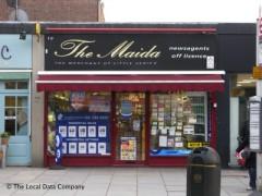 The Maida image