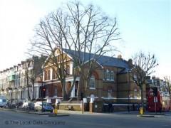 Maida Vale Library image