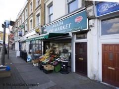 Arada Mini Market image