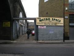 Metro Cab Services image