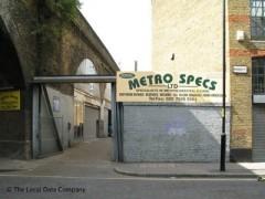 Metro Specs image