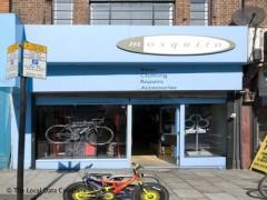 mosquito bikes essex road london