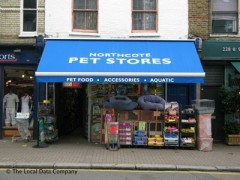 Northcote Pet Stores, exterior picture