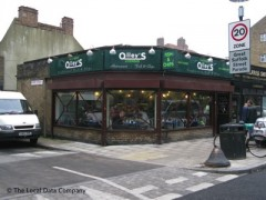 Olley\'s Traditional Fish & Chips, exterior picture