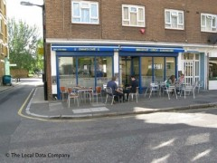 Omars Cafe image