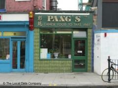 Pang's Take Away image