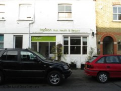 Holistic Works Hair, exterior picture
