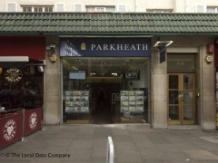 Parkheath, exterior picture