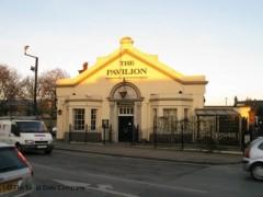 The Pavilion image