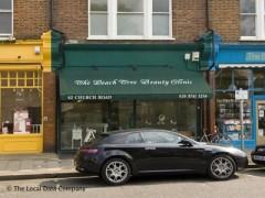 The Peach Tree Beauty Clinic 62 Church Road London Beauty Salons Near Barnes Bridge Rail Station