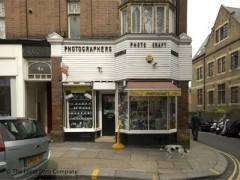 Photo Craft (Hampstead), exterior picture