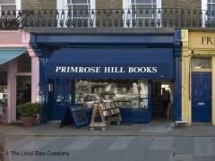 Primrose Hill Books image