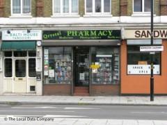 Qrystal Pharmacy image