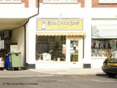 The Real Cheese Shop image
