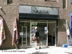 Regina Hair & Beauty, exterior picture