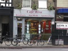 Riva Restaurant image