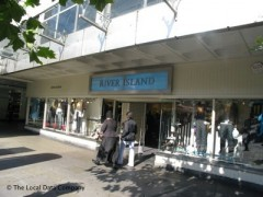 River Island Clothing Co, exterior picture