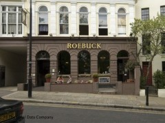 The Roebuck, exterior picture