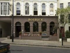 The Roebuck image