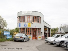 Ruffells Motors Mastown, 97A White Hart Lane, London ...