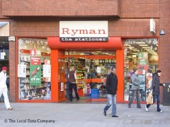 Ryman The Stationer, exterior picture