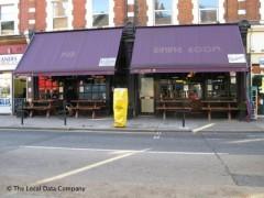 The Salusbury Pub & Dining Room image