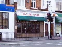 San Gennaro image