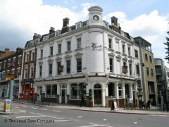 The Slug And Lettuce, exterior picture