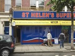 St Helens Supermarket image
