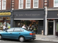 St Johns Wood Interiors, exterior picture