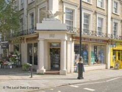 St Johns Wood Pharmacy, exterior picture