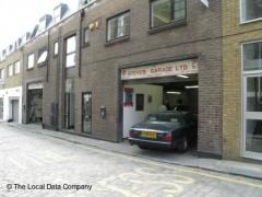Steve's Garage image