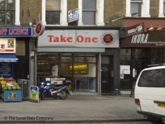 Take One image