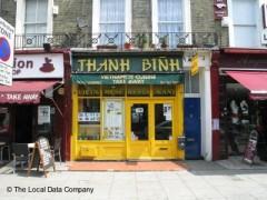 Thanh Binh Vietnamese Restaurant image